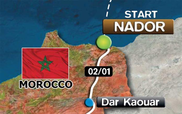 Africa Race Nador Dar Kaoura