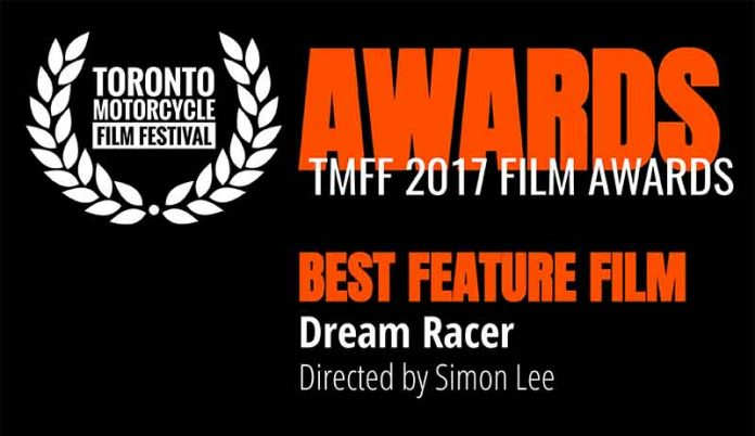 Australian Documentary Film Dream Racer Wins 9th Award