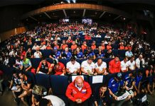 Dakar Rally Briefing