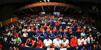 Dakar Rally Briefing