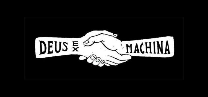 Deus Ex Machina Motorcycles Marathon