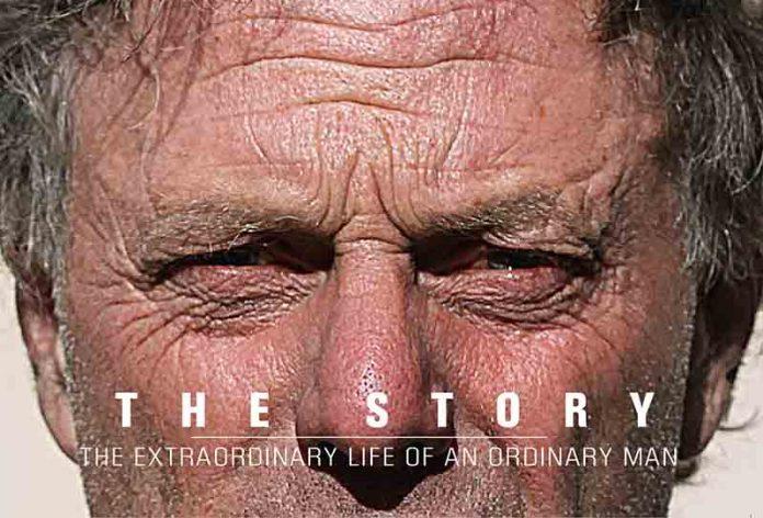 Nick Sanders, Extraordinary Life of an Ordinary Man