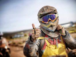 Dakar Rally Deal with it