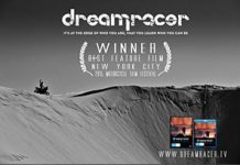 Dream Racer Wins Best Feature Film Award in New York