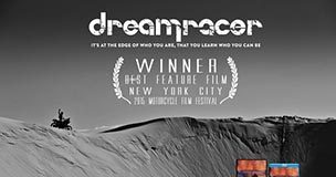 Dream Racer Wins Best Feature Film Award in New York