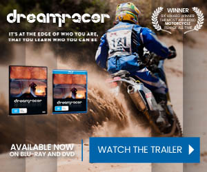 Dream Racer DVD, Blu-Ray, On Demand