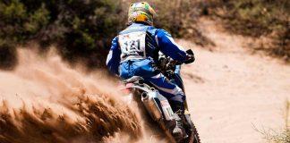 How to Prepare for the Dakar Rally