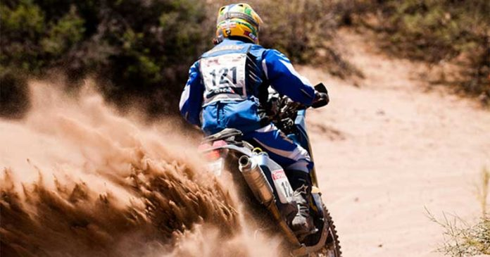 How to Prepare for the Dakar Rally