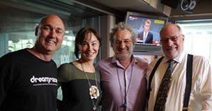 Jon Faine, ABC Radio