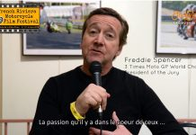 VIDEO Freddie Spencer Closing Words
