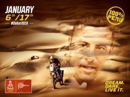 2019 Dakar Rally - 100% Peru