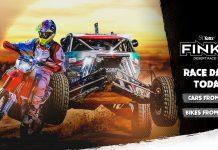 2018 Finke Desert Race