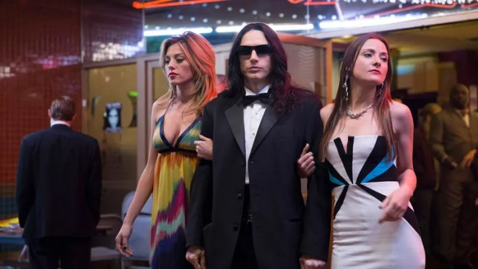 Amazon Prime (June 2018) The Disaster Artist