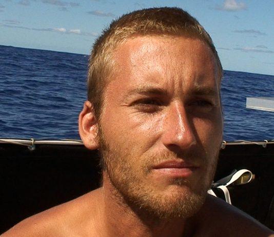 Sailing Around the World Solo