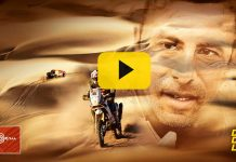 dakar rally TV coverage 2019 videos