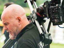 documentary filmmaker jay-cox