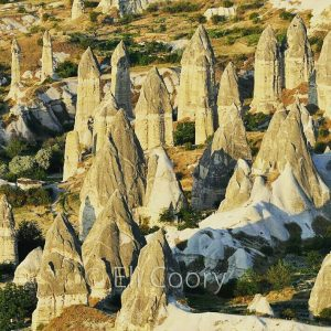 cappadocia motorcycle video