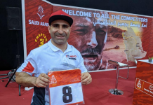 Portuguese Racer, Paulo Gonçalves dies in the 2020 Dakar Rally