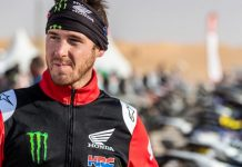 Ricky Brabec Wins Dakar Rally Saudi Arabia