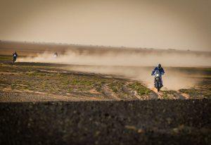 africa race open desert