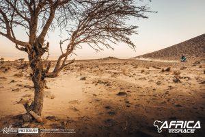 africa race landscape