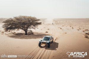 africa race buggy